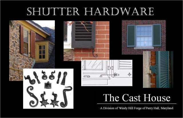 The Cast House Shutter Final Front